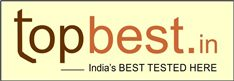 TopBest.in - India's BEST TESTED HERE