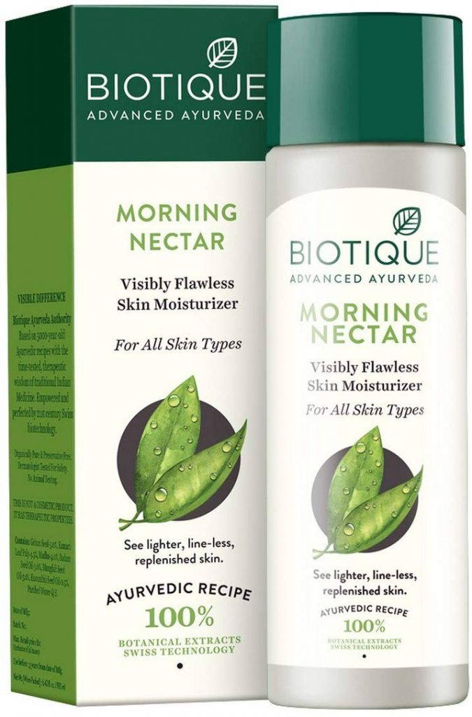 Biotique Body Lotion for dry skin in India buy online with lowest price