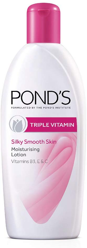 Ponds body lotion for dry skin in winter india buy online with lowest price