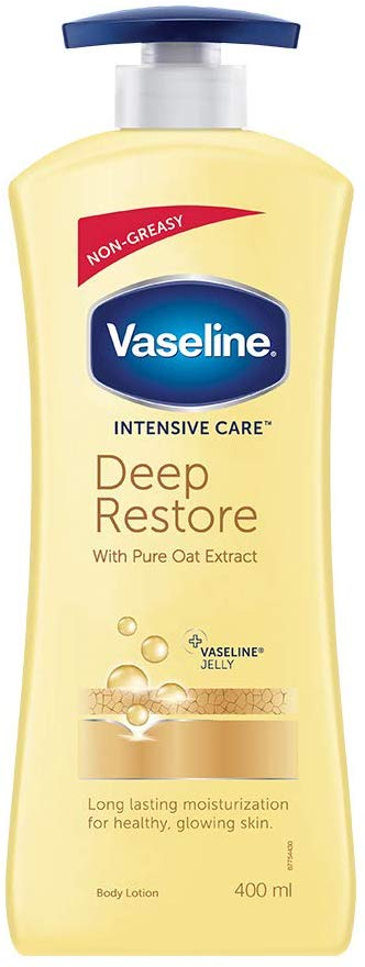 Vaseline best body lotion for dry skin in winter India with Price buy Online